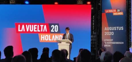 LIVE   Welke West-Brabantse plaatsen doet de Vuelta allemaal aan in 2020?