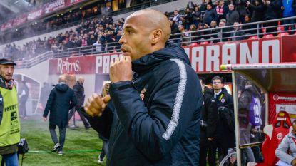 Monaco, dat dinsdag tegen Club Brugge speelt, na nieuw verlies zondag rode lantaarn in Ligue 1?