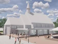 Kerk en sportpark Langenboom gaan op de schop