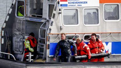 Lichaam vijfde slachtoffer van surfdrama Scheveningen nog niet gevonden, surfers weer in het water