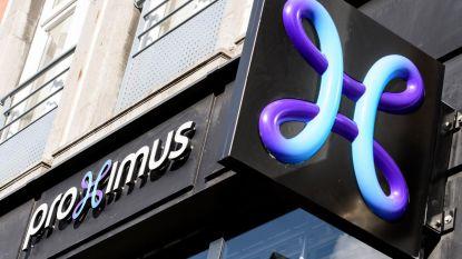 Proximus weet niet waarom Pieter factuur van 9.400 euro krijgt, maar dreigt wel met deurwaarder