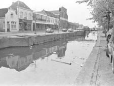 Waarom de haven 50 jaar geleden werd gedempt:  'Delen van Zevenbergen waren een aanfluiting'