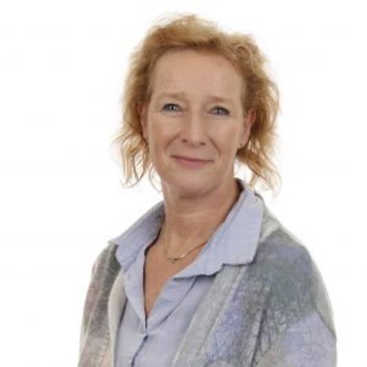 Sieka van Vlerken, raadslid VVD Valkenswaard