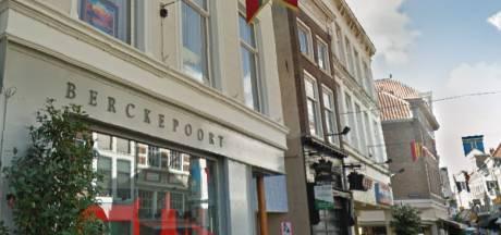 Een stedelijk museum voor portretkunst in Dordtse Berckepoort is een optie