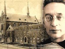 Herdenking 75e sterfdag Titus Brandsma in Oss