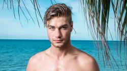 """Joshua heeft spijt van vrijpartij op 'Temptation Island': """"Zij begon te kussen, ik niet"""""""