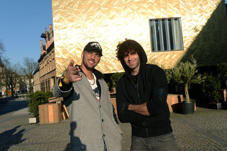 Adil en Bilall zijn momenteel hip in Hollywood, maar vergeten België niet. De twee werken al aan nieuwe projecten in eigen land.