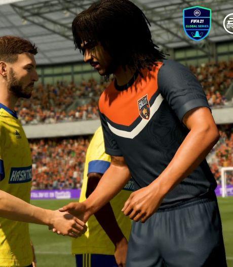 Voetbalshirt van esports-organisatie Ruud Gullit nu beschikbaar in FIFA 21