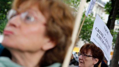 Frankrijk stapje dichter bij strengere straffen voor seksisme op straat
