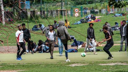 Brussel wil mensen zonder papieren opleiding en job geven