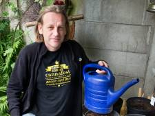 Eindhovense vereniging pleit in Den Haag opnieuw voor legalisatie cannabis