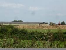 Steenfabriek Rossum krijgt er vanwege milieu-eisen tweede pijp bij