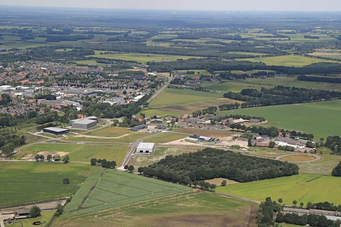 Buitengebied van Reusel-De Mierden.
