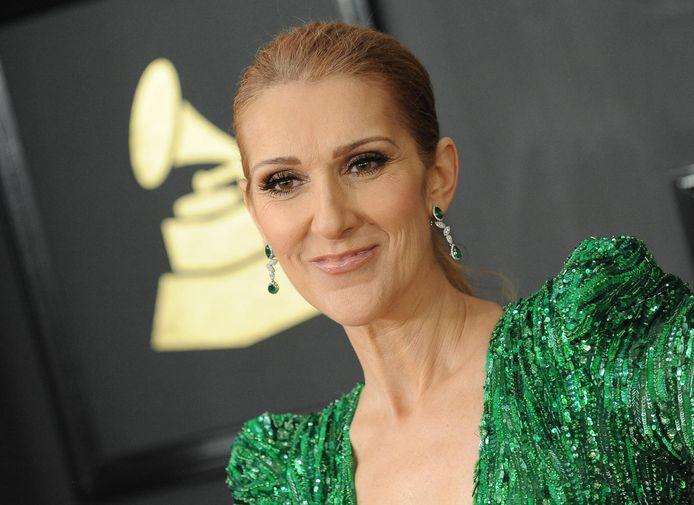 Céline Dion.
