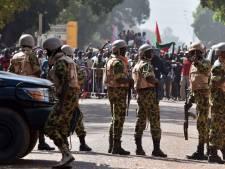 L'armée prend le pouvoir au Burkina Faso