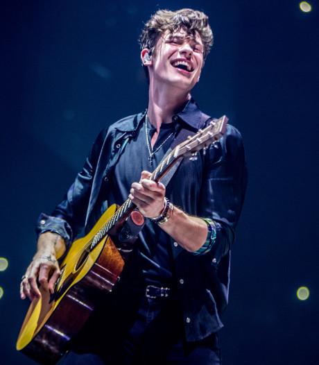 Meisjesidool Shawn Mendes (20) gepest als tiener om zangtalent: 'Ik voelde me echt vreselijk'