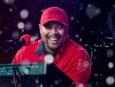 Soulzanger Frank McComb geeft naast optreden óók jamsessie