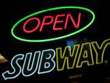 Oss moet geduld hebben met Amerikaanse broodjes: Subway laat zeker maanden op zich wachten