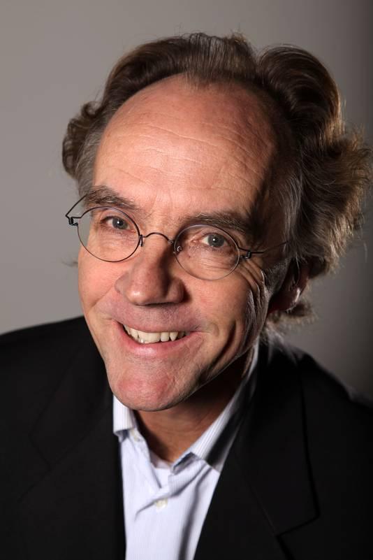 Informateur Paul Heijmerink.