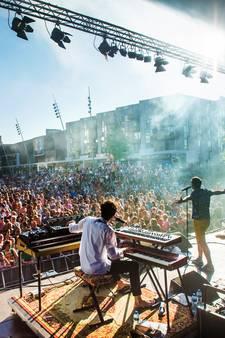 Geld nodig voor nieuwe editie festival FC Amersfoort Thuis
