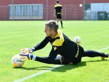 Sloetski gooit roer in beker om bij Vitesse: 'Nog steeds representatief team'