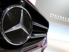 Mercedes-Benz roept ruim miljoen auto's terug