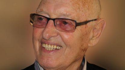Ereschepen Louis Bresseleers overleden