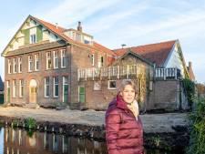 Laatste poging om sloop De Rozenburcht te voorkomen: 'Slapeloze nachten van hoe dit kan'