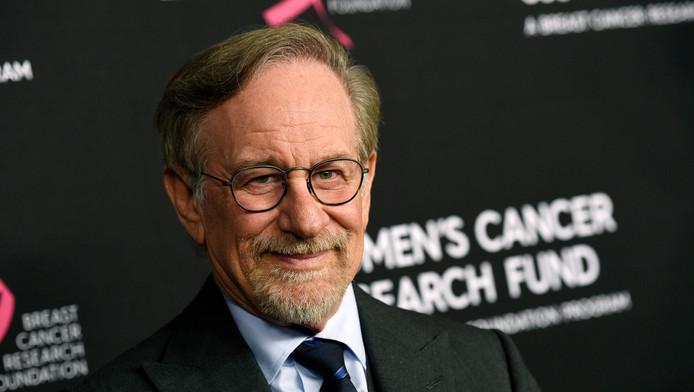 Steven Spielberg a 72 ans