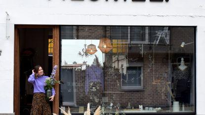 """Geen coronavergoeding voor Hejmee en Wildebeest: """"Onze winkels hadden hun plekje veroverd. En plots viel de hemel op onze kop"""""""