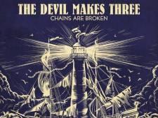 The Devil Makes Three tekent voor fris gekruide traditie