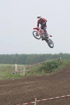 Natuur floreert op motorcrossterrein in Waardenburg