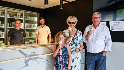 Dream-Ice beste ijsverkoper van Dendermonde en omstreken