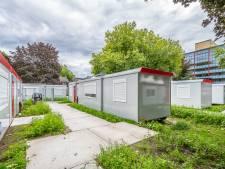 'Op vakantie' naast je flat: in Bilthoven kunnen bewoners onthaasten tijdens langdurige renovatie