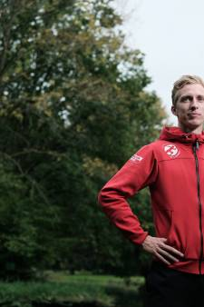Futselaar tweede op NK marathon in 2.14.08 uur