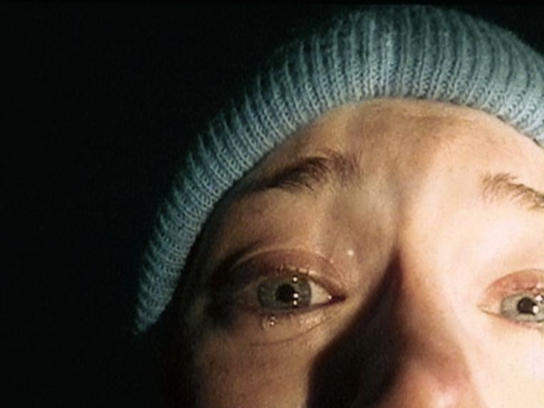 The Blair Witch Project Beeld BWP
