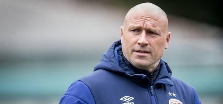 PSV A1 ziet titelkans verschrompelen: 4-1 verlies bij FC Utrecht