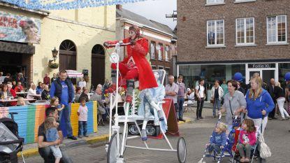 Diestse middenstand ontvangt Dwars door het Hageland, maar spaart de krachten voor het stadsfestival Supermercado