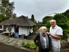 Bewoners vakantiehuisjes Leersum: 'Maak van ons een kleine woonwijk'