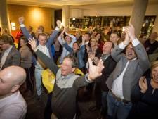 Avond vol verrassende winnaars en verliezers in Twente en de Achterhoek
