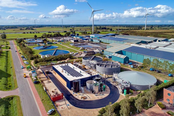 Waterschap Rijn & IJssel heeft samen met TU Delft en Royalk Haskoning een magisch goedje ontwikkelt die van afvalwater een biologische grondstof genaamd Kaumera maakt. Deze stof kan voor tal van industriële producten gebruikt worden om ze duurzamer te maken. Kaumera viel vandaag in de prijzen.