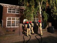 Dakloze stak uit wanhoop inloophuis 't Hemeltje in Eindhoven in brand