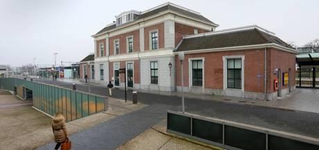 Nog tonnen nodig voor verbouwing stationsgebouw Apeldoorn