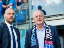 Feyenoord 'zeer ongelukkig', PEC is er 'helemaal klaar mee'
