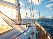 """Yachts, jets privés, villas: ce """"job de rêve"""" payé 85.000 euros par an"""