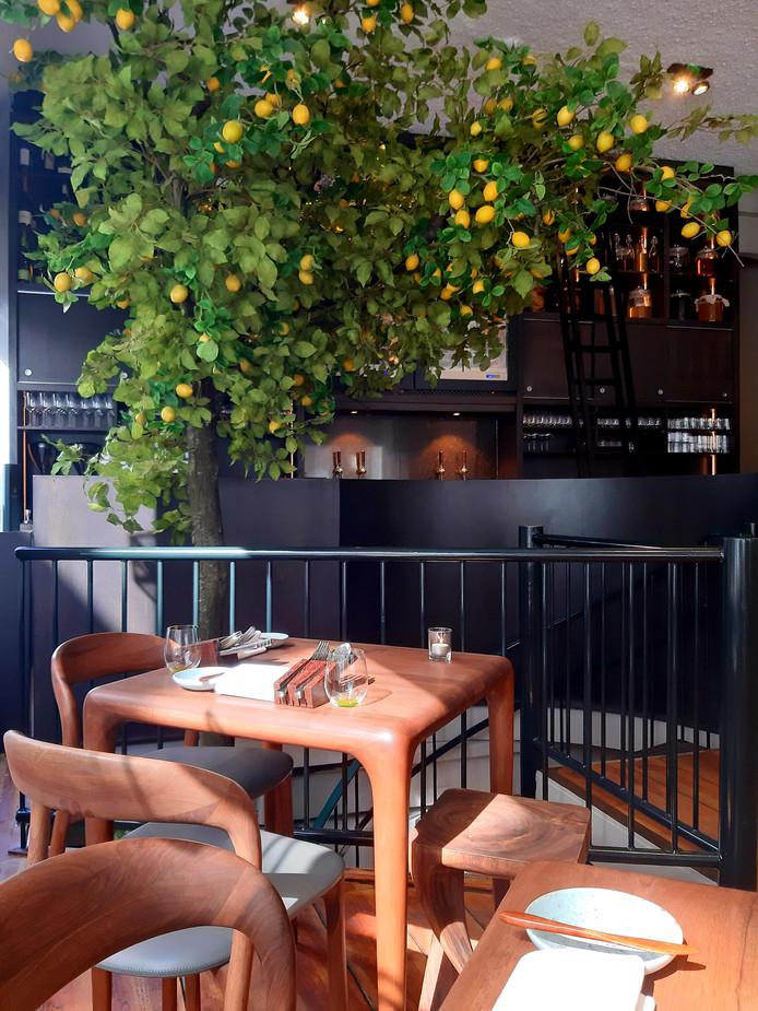 The Lemon Tree in Deventer is genomineerd voor een Restaurant Award bij The Fork (voorheen Iens), restaurantreserveringsplatform.
