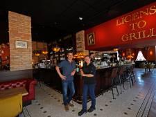 Steakcafé De Buren draait weer op volle toeren: 'Alsof we nooit zijn weggeweest'