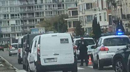 Vrouw aangereden, bestuurder pleegt vluchtmisdrijf