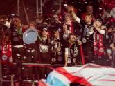 PSV'er Cody Gakpo: 'Dit is nog mooier dan zelf tussen de mensen staan'