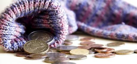 Gratis jas voor arme kinderen in Valkenswaard